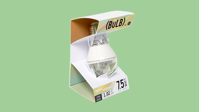 Project: Bulb Packaging